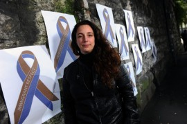 Tania Bruguera, Immigrant Respect Campaign