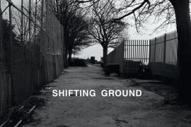 Willie Doherty, Shifting Ground (The Walls, Derry), 1991.