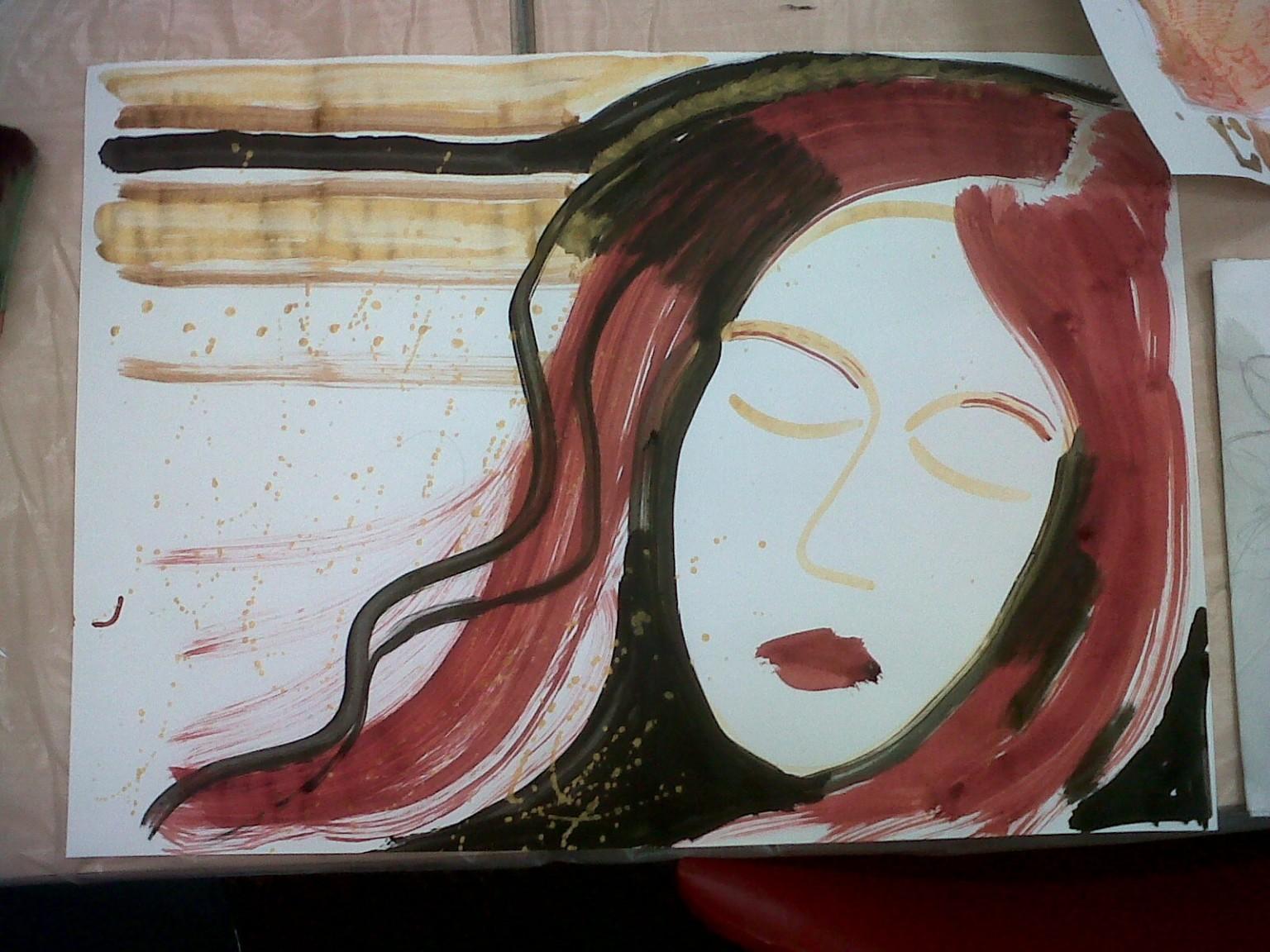Sarah Dixon Art