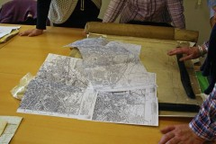 Maps of Martineau / County Hall Estate