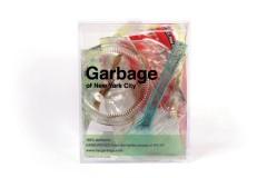 Garbage of New York City