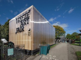 Frieze Art Fair 2012