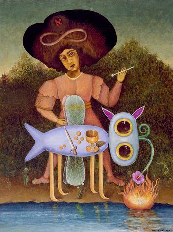 The Surrealist