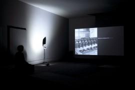 Elizabeth Price installation view