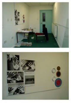 Images of Studio Space (Gallery@49)