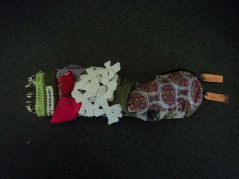 Sock A(10) after Sockateer E