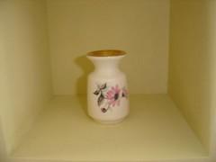 Maria's Flower Vase 10x10 Kate Murdoch