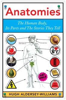 Anatomies by Hugh Aldersey-Williams