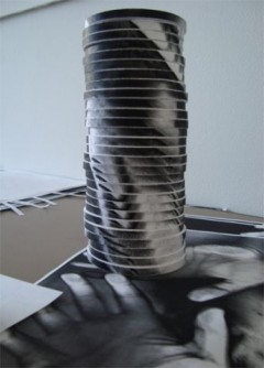 Untitled (Self-Containment Form)
