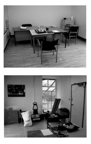 Images of Art Therapy Room
