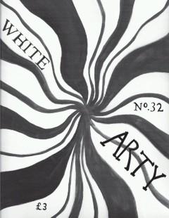 Arty No.32: White