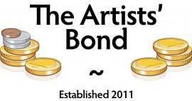 Artists' Bond logo