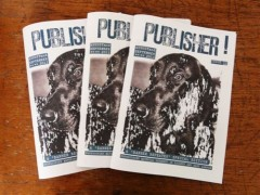 The Self Publisher