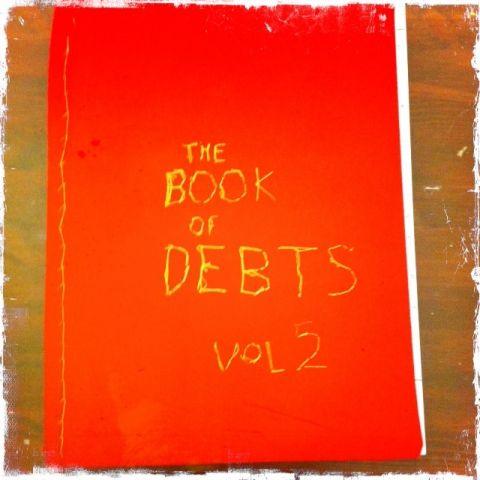 The Book of Debts, Vol II