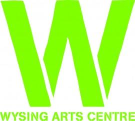 Wysing Arts Centre logo