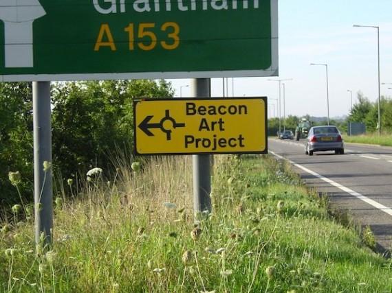Beacon Art Project