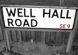 Well Hall Road