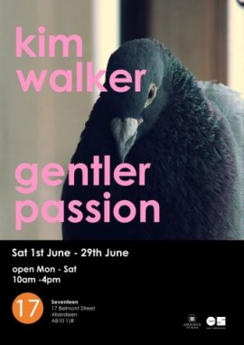 Gentler Passion