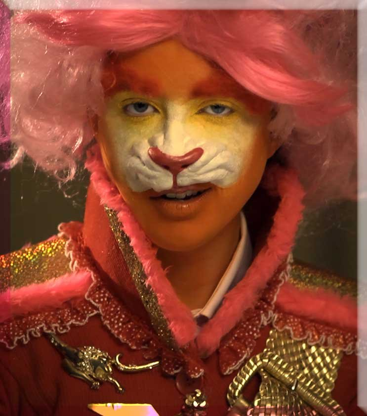Rachel Maclean Wins Margaret Tait Award A N The Artists