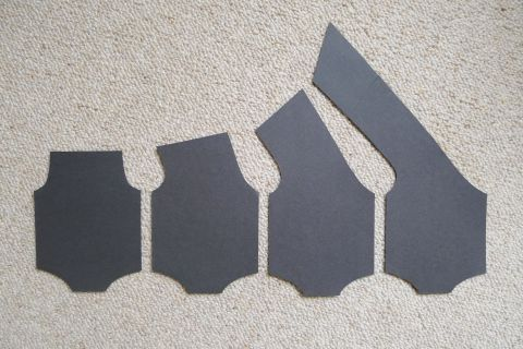 cut-outs/playthings - my favourites