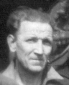 Dad 1946