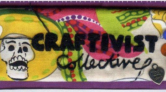 craftivism crop