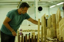 Ivan Smith building Metropolis