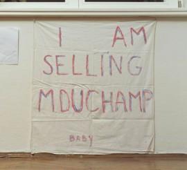 I am selling M. Duchamp