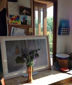 Open Studio - still life