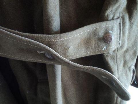 Greatcoat 1940