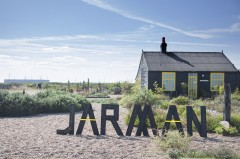 Jarman Award