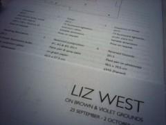 Liz West