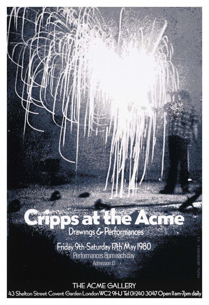 Cripps at Acme
