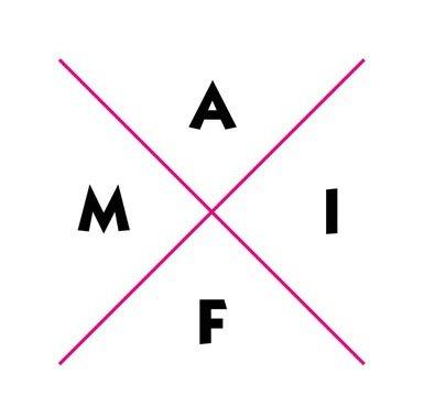 AMIF logo