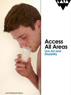 Access All Areas Cover