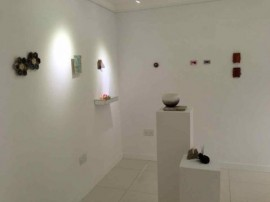 One Church Street Gallery exhibition