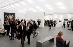 Frieze London 2013