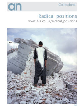 Radical positions