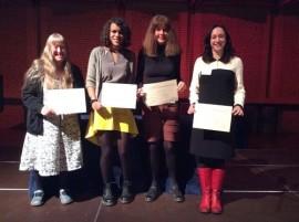 Marsh Awards