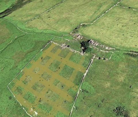 The (Un)Ballamish Cottage