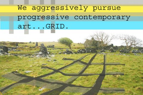 Aggressive Grid