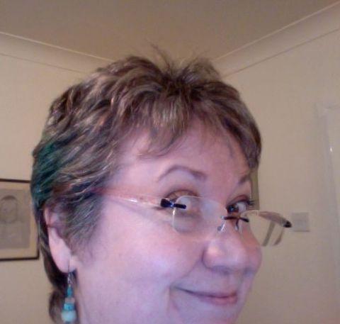 Festive hair do!
