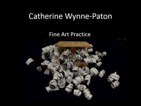 Catherine Wynne-Paton