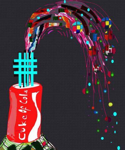 Coke Grid