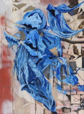 Blue Bayou (the painting)