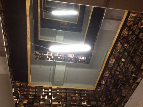 Continuum of Repair: The Light of Jacobs Ladder