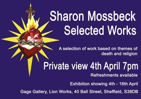 Sharon Mossbeck