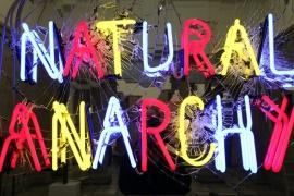 Graham Fagan, Natural Anarchy, 2013