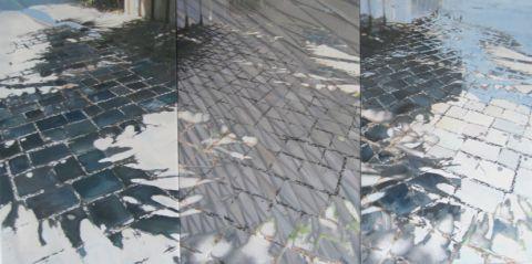 Concrete Glass
