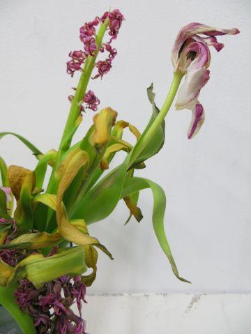 'Dead Flowers' Kate Murdoch 2014